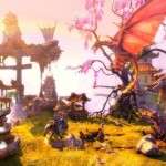 Contest: Win free copies of Rainbow Moon, Trine 2 and Torchlight 2!
