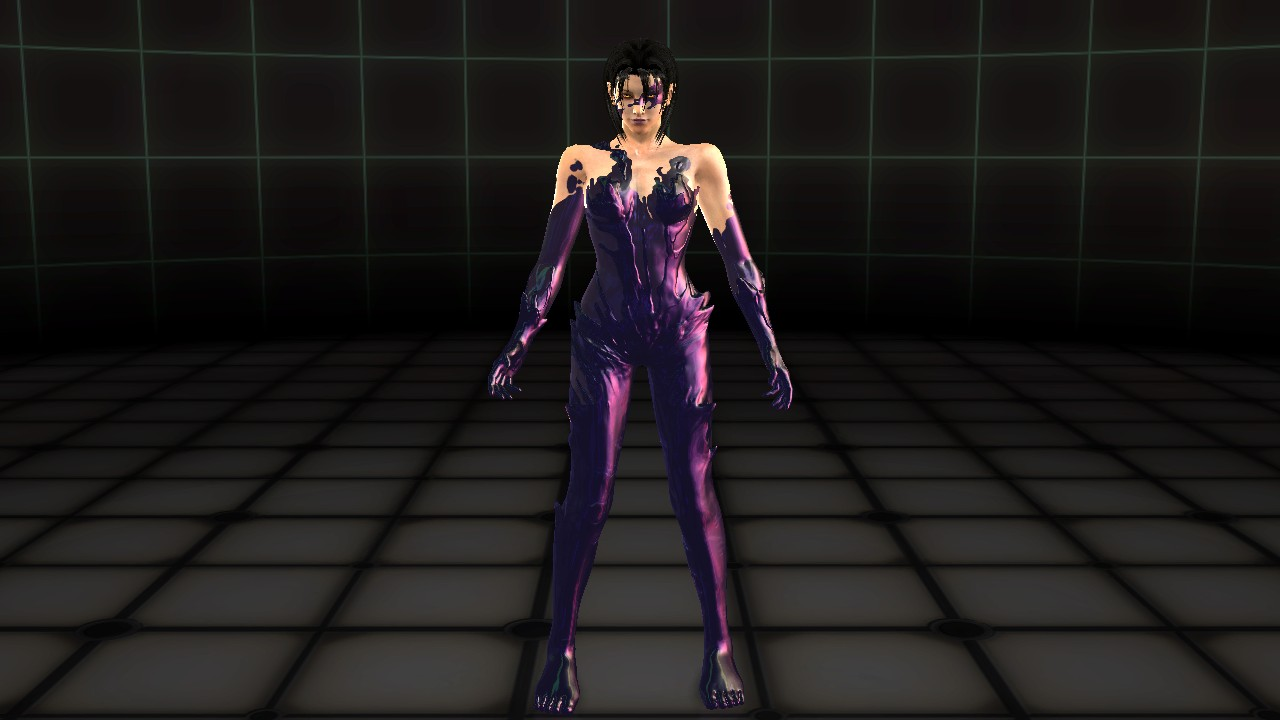 Tekken Tag 2 Copy Data Mined To Reveal Additional Characters