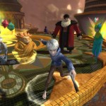 Rise of the Guardians Latest Screenshots Released