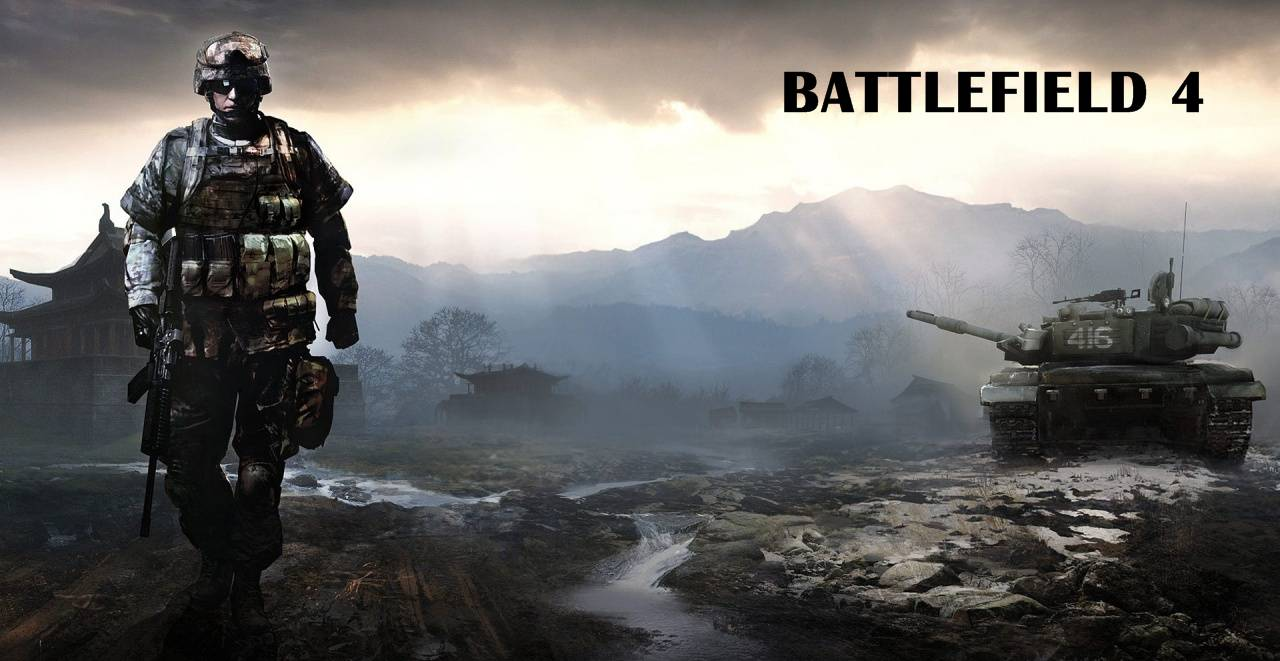 battlefield 4 wallpapers in hd video