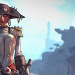 Borderlands 2: Captain Scarlett and her Pirate's Booty Preview