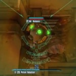 Borderlands 2: Big Daddy spotted, PS3 patch detailed