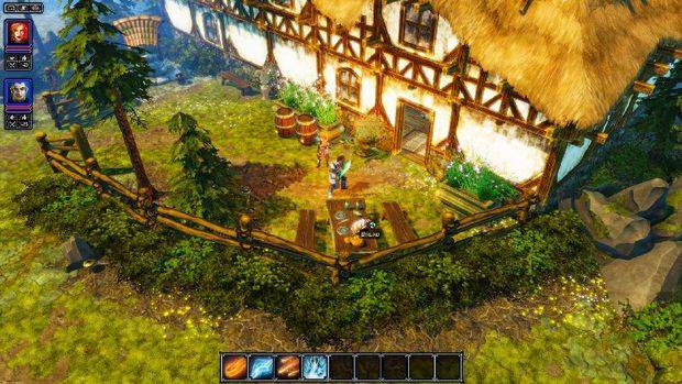 Release Date for Divinity: Original Sin Announced