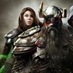 Elder Scrolls Online beta sign-ups open now, new trailer released