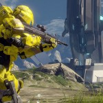Halo 4 developer: PS3/360 are incredibly flexible and still really powerful