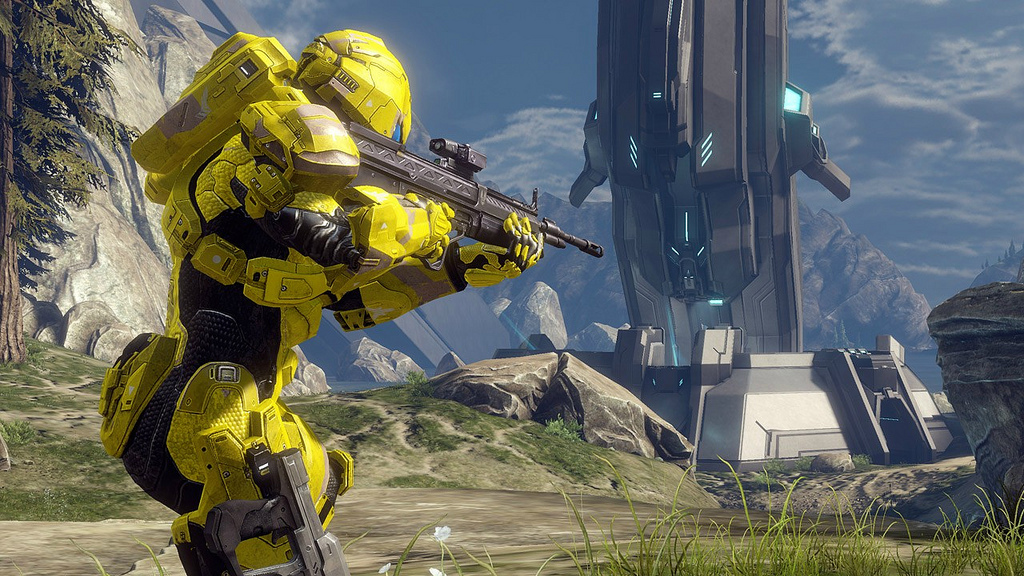 Halo 4: Valhalla map renamed as Ragnarock