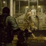 Resident Evil 6: Title update screenshots