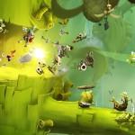 Rayman Legends: Five screenshots