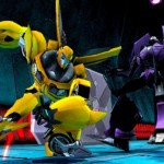 Transformers Prime Wii U: Revisit Old Rivalries With New Trailer