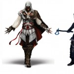Assassin's Creed 3 vs Revelations: A Visual Comparison — How Much Has The Series Evolved?
