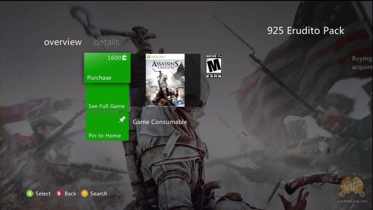 Assassins creed 3 graphics glitch