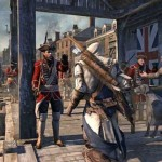 UK Charts: Assassin's Creed 3 debuts strongly, pushes down Warfighter