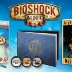 Bioshock Infinite Ultimate Songbird Edition looks friggin' cool