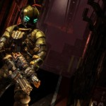 Dead Space 3 Game Informer score is completely fake