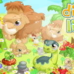 GREE's Dino Life Now Available for Apple App Store