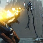 Dishonored- Dunwall City Trials gameplay trailer is awesome