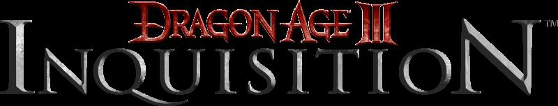 Dragon Age 3 Logo