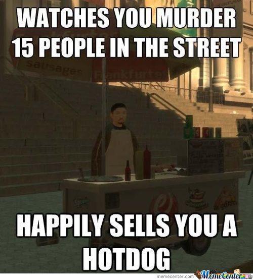 Gta San Andreas Facebook Mems: 10 Funniest GTA Memes Of All Time