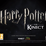 Harry Potter for Kinect- launch trailer