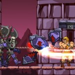He-Man: The most powerful game in the Universe Trailer… What?