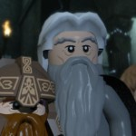 LEGO The Lord of the Rings Final Dev Diary Arrives