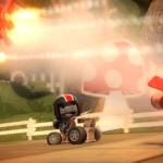 LittleBigPlanet Karting Story Trailer Begins the Quest to Save Craftworld