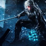 Metal Gear Rising Revengeance PS3 Preview