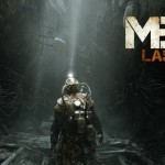 Metro: Last Light is identical on PC and Xbox 360 when it comes to gameplay