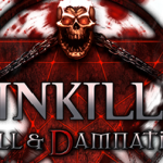Painkiller Hell & Damnation Release Trailer is pretty stunning