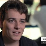 Oculus Rift Co-Founder Palmer Luckey Leaves The Company
