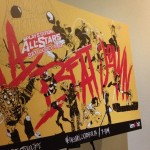 Playstation All-Stars Battle Royale Teams With Iam8bit For Awesome Gallery