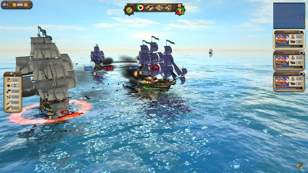 Port Royale 3 Review « Video Game News, Reviews ...