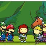 Scribblenauts Unlimited Wii U Edition to Feature Mario and Zelda Characters