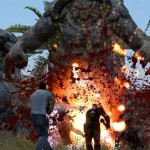 """Serious Sam 3 """"Jewel of the Nile"""" DLC Dated"""
