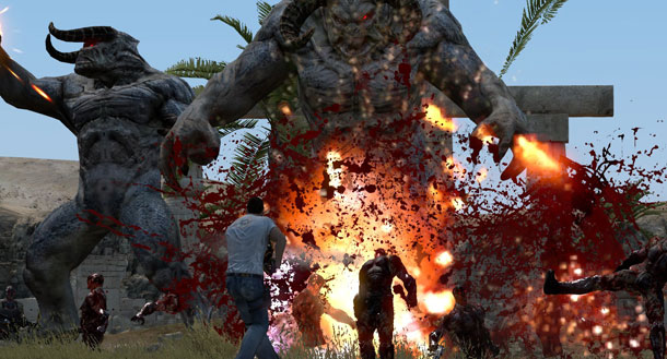 serious sam 3_jewel of the nile