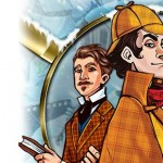 Sherlock Holmes and the Mystery of the Frozen City Release Date Announced