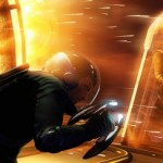 New Star Trek: The Game trailer released- looks a lot like Mass Effect