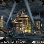 Sniper Elite V2 DLC gets free and paid versions
