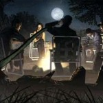 The Walking Dead- Episode 4 is now out on iOS