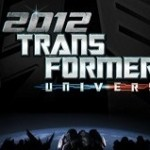 Transformers Universe Trailer Looks Pretty Decent