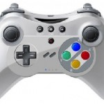 "Australian retailer lists ""SNES version"" of the Wii U Pro controller"