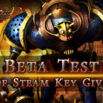 Contest: City of Steam Beta Codes Giveaway