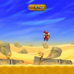 New Super Mario Bros. U: Some new Wii U screenshots