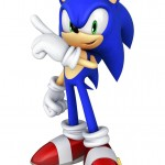 Sonic And All-Stars Racing Transformed: Loads of character artwork