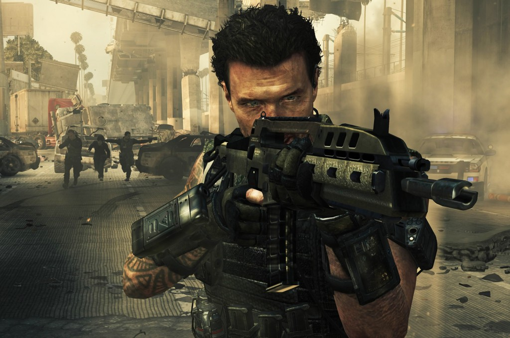 Call of Duty Black Ops 2 Mega Guide: Glitches, Unlocks, Tips