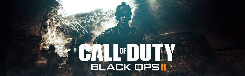 Call of Duty Black Ops 2 Amazing Rapid Fire Exploit, PS3/PC