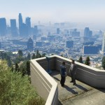 GTA 5: Rockstar Explains the Lack of Cooperative Gameplay in the Game