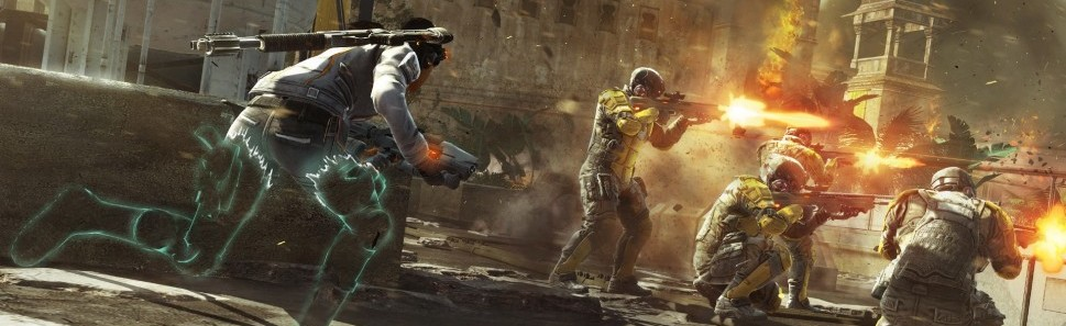 Fuse insomniac thinks an amazing cooperative experience