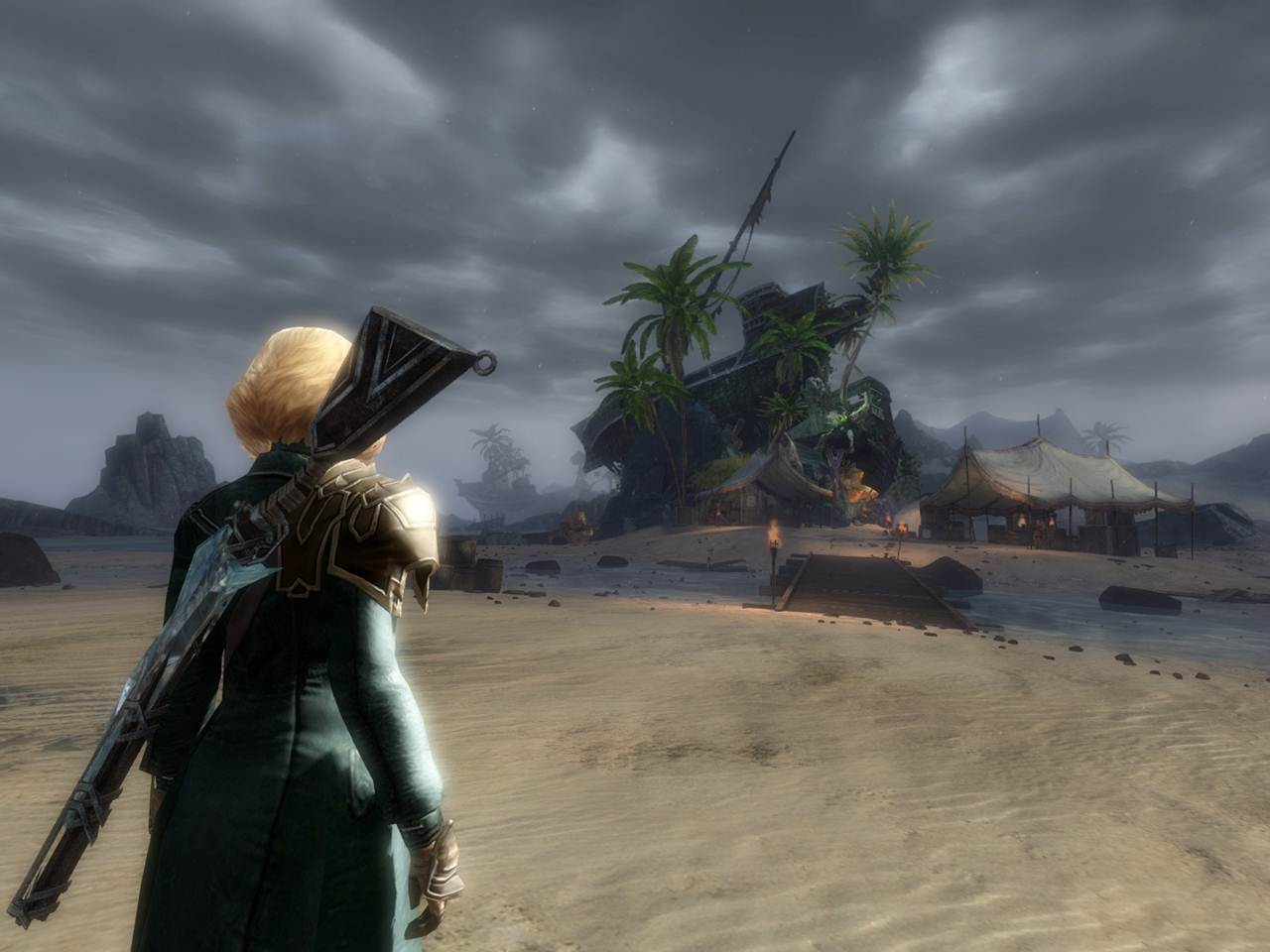 a game analysis of the guild wars 2 Can i run guild wars 2 check the guild wars 2 system requirements can i run it test your specs and rate your gaming pc system requirements lab runs millions of pc requirements tests on over 6,000 games a month.