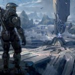 Awakening: The Art of Halo 4 – A Testament To Those Who Create Visually Appealing Games